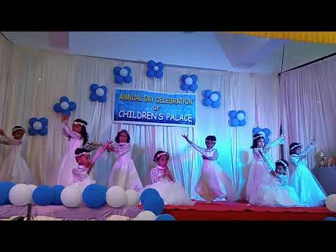 Childrens palace Annual day