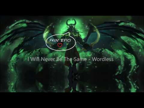 Demon Hunter PVP Music!