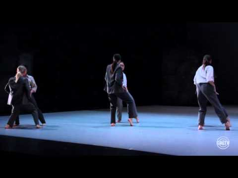 CalTV E: Berkeley Dance Project