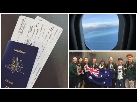 Australian Abroad | Rotary Youth Exchange
