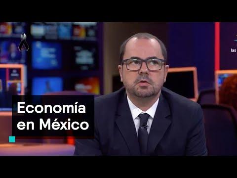 Análisis de la economía en México en #DespiertaConLoret