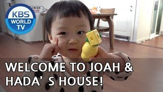 Welcome to Joah and Hada's House! [The Return of Superman/2019.03.17]