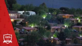 Mirador de Cabañeros, Horcajo de los Montes