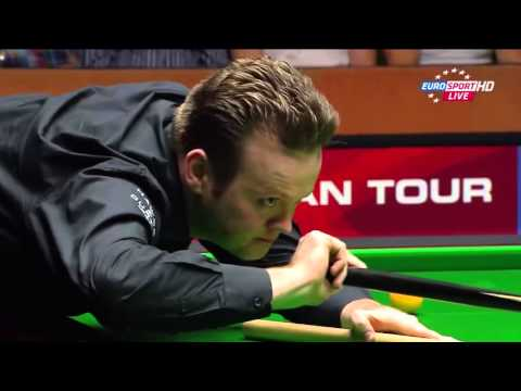Shaun Murphy 147 Break 2014 Ruhr Open Final