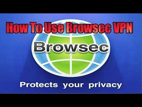 browsec for android