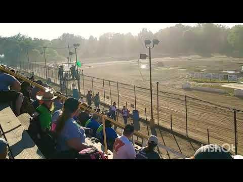 Street stock Heat race #2 (7/7/18 Butler motor speedway)