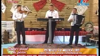 Nicusor TRONCEA  - Instrumentala Live