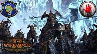 QUEEN BESS AND VANGHEIST\'S REVENGE -  Vampire Coast vs. Greenskins - Total War Warhammer 2 DLC