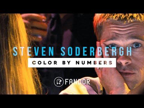 The Visual Color Palette of Steven Soderbergh's Films