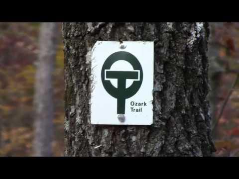 Ozark Trail 100 2017