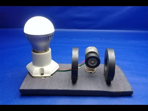 Free energy project