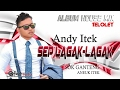 ANDY ITEK Artis Youtube pembuat lagu parodi boh hate gadoeh BERGEK