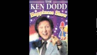Ken Dodd-Happiness