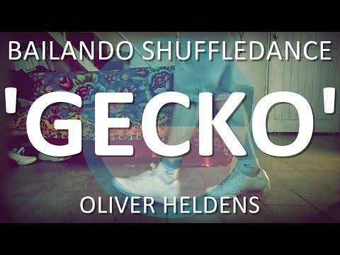 Bailando Shuffle #3 | GECKO (de Oliver...