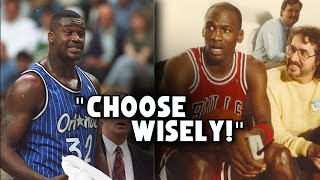 "NBA ""Lose-Lose"" Situations!"