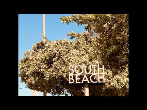 Work and Travel 2013 - Florida (Miami, Marco Island, Key West )