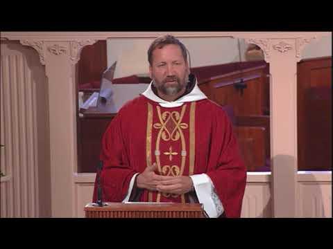 Daily Catholic Mass - 2018-07-28 - Fr. Mark