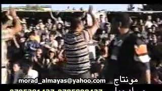 حسين السلمان الرمثا لعيون الرمثاويه Ar Ramtha-Jordan