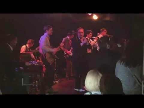 Saint Paul and the Broken Bones, Pittsburgh, PA  3/30/2014