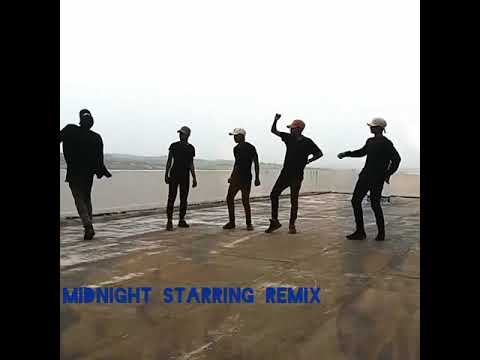 Dj Ndayer  Midnight Starring Remix
