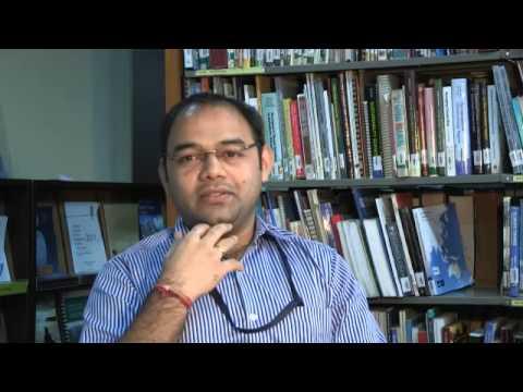 Mihir Mathur - TERI Climate Change