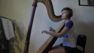 The Long and Winding Road - The Beatles (Harp)