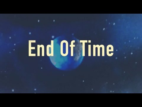 End Of Time (New Gospel Song)