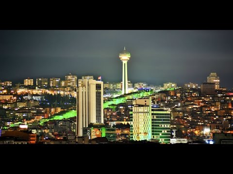Ankara Turkey(City of Ankara)