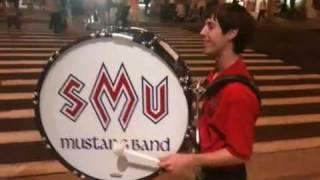 Band dude