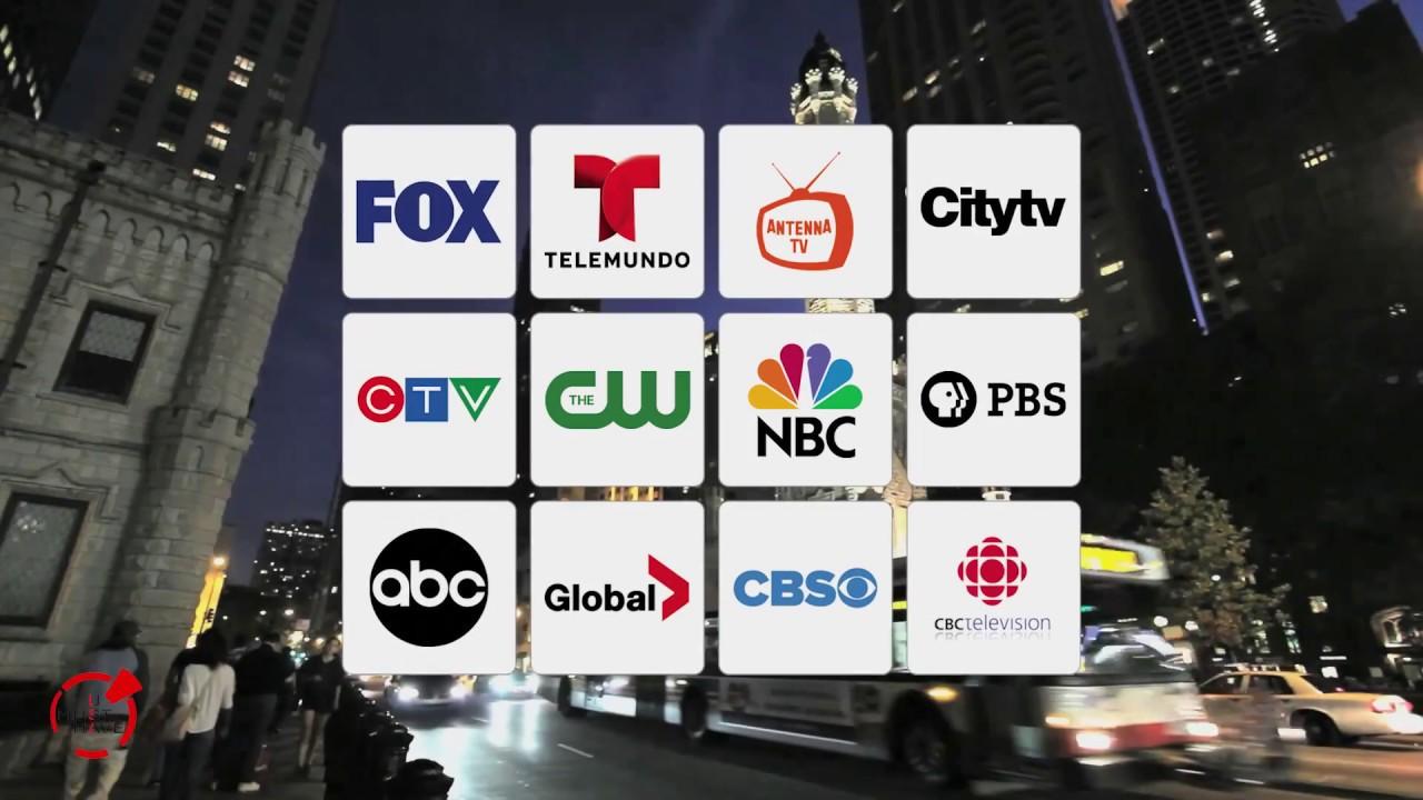 Best Indoor HDTV Antenna – Digital TV