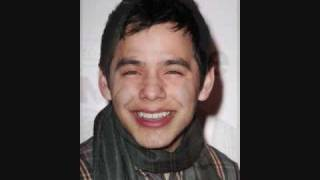 David Archuleta - Zero Gravity & Download Link