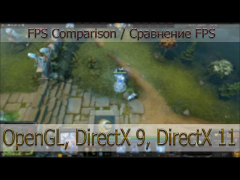 directx 9 games on windows 7