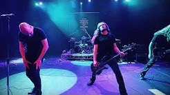 Saturnus HD Live 2017 at Music Drive Festival in Yerevan, Armenia