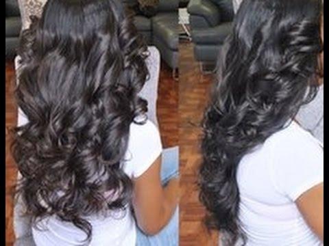 Brazilian Weaving Hair