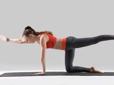 Pilates Pour débutant.Pilates ventre plat.Pilates Spécial Abdominaux.gymnastique pilates