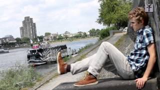 Tim Bendzko - Nur noch kurz die Welt retten (original) HD PARODY