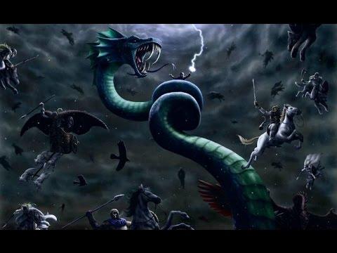 Dźwięki Apokalipsy opisuje nie tylko Biblia, ale też mitologia! Szokujące przekazy…