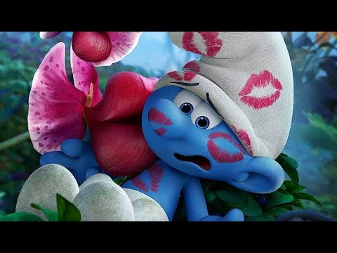 """Download SMURFS The Lost Village """"CLUMSY"""" BEST MOMENTS 