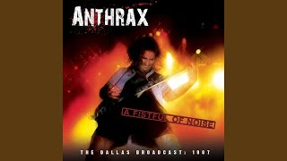 Provided to YouTube by The Orchard Enterprises Medusa · Anthrax A F...