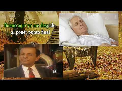 La Cama Vacía - Oscar Agudelo - Letra