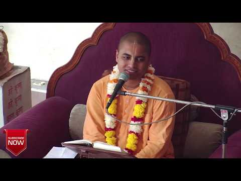 Hearing:The most potent way to clean the heart. | HG Naamprem Das | 11th Oct 2018