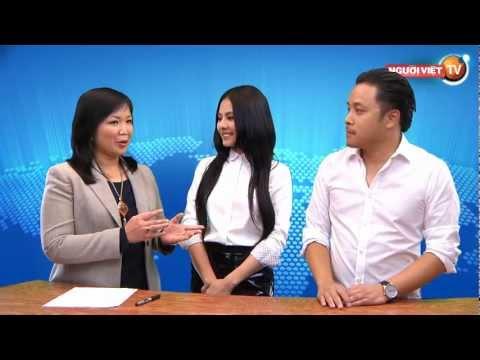 Phỏng vấn Victor Vu & Vân Trang