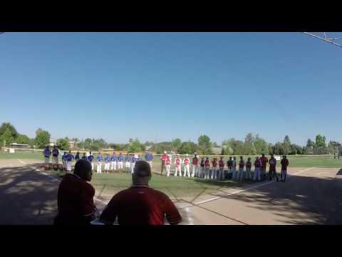 Briarwood All Stars vs Mountain View 1
