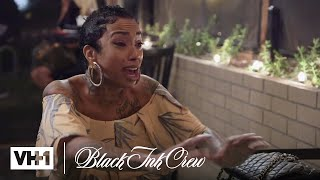 Violence Erupts When Sky Meets Her Oldest Son | Black Ink Crew