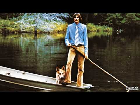 James Taylor - Don`t Let Me Be Lonely Tonight, 1972 One Man Dog