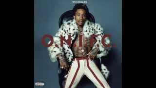 It's Nothin' - Wiz Khalifa (feat. 2 Chainz) [audio]