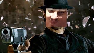 мэддисон играет в Murdered: Soul Suspect