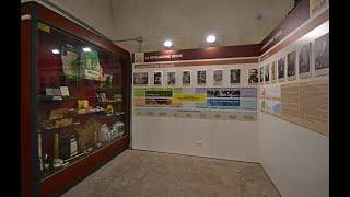 Visita virtuale Mulsa - La Rivoluzione Verde