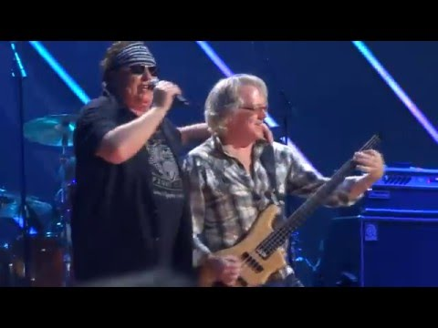 Loverboy Turn Me Loose I Heart Radio Feb 20, 2016