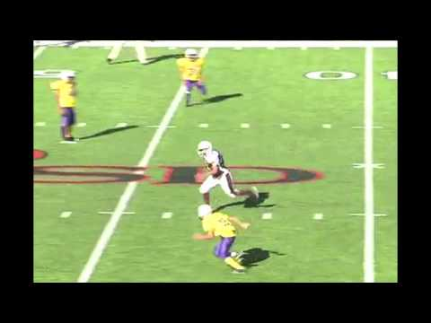 Football – Best Trick Play Ever! (HD)